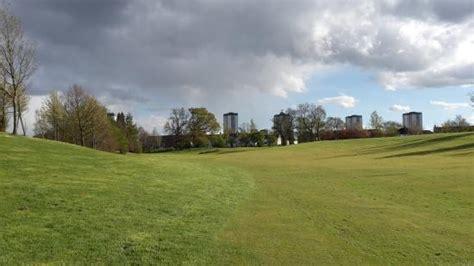 knightswood golf  glasgow