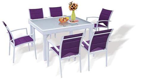 table exterieur pas cher ensemble table et chaise exterieur pas cher mc immo