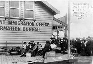 Passenger Lists And Immigration Records SRO