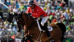 Canada wins team show jumping at Nations Cup qualifier in ...