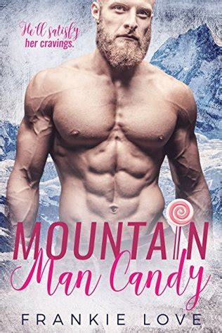mountain man candy  frankie love