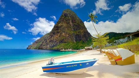 St Lucia Vacation Packages Bundle And Save Up To C634 In