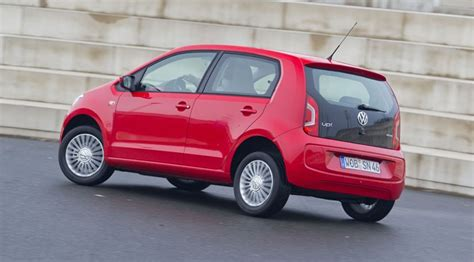 volkswagen up 2012 vw up 5dr 2012 review car magazine