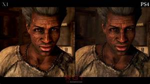 Far Cry 4 Xbox One Vs Playstation 4 Graphics Comparison ...