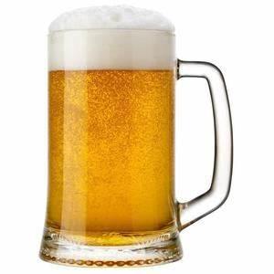 Verres à Biere : verre bi re achat vente verre bi re pas cher cdiscount ~ Teatrodelosmanantiales.com Idées de Décoration