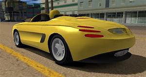 IGCD.net: Ford Mustang Mach III in Ford Racing 2