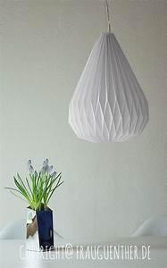 Origami Lampe Anleitung : diy origami papierlampe 4 origami paper lamp 4 folding instructions faltanleitung falten ~ Watch28wear.com Haus und Dekorationen
