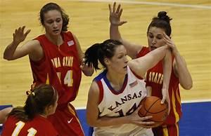 KU vs. Iowa State women's basketball | KUsports.com
