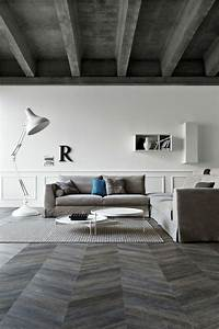 5 modern floor lamp for elegant living room ideas modern With parquet moderne design