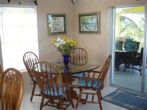 Vacation Home Decor: Florida Keys Vacation Home Decorating Ideas