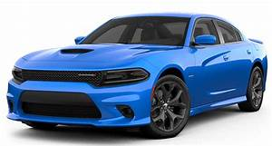 2019 Dodge Charger GT Price in UAE, Specs & Review in