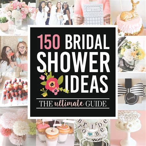 valentines day ideas 150 bridal shower ideas