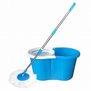 Morgan 360 Spin Mop And Bucket | Bunnings Warehouse