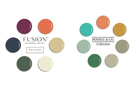 fusion paint colors vintage library table makeover fusion mineral paint