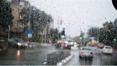 Rain Israel Jewish Blessing Street Torah Bible