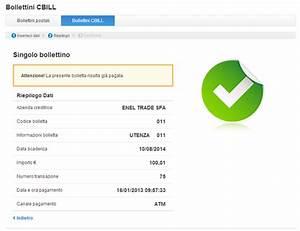 Numero Fax Enel Energia Per Avvenuto Pagamento Numero Fax