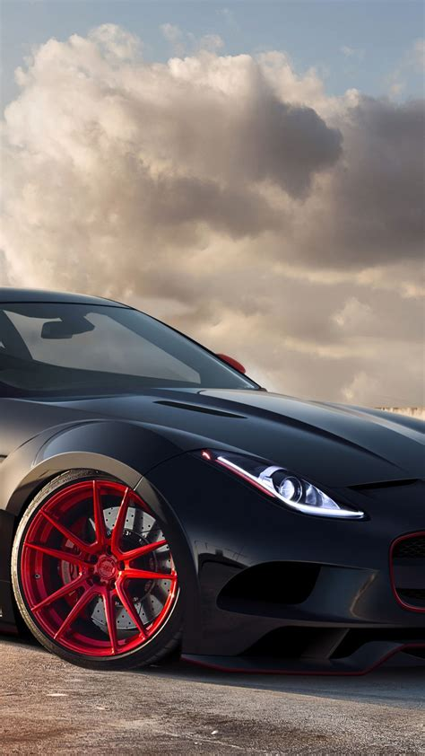 Car Iphone Black Home Screen Bmw Wallpaper by Jaguar Xc16 Tuning Best Htc One Wallpapers
