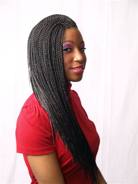 Gallery Category: Senegalese Twists Image: Senegalese