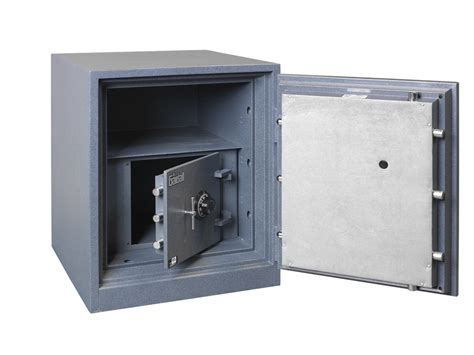 gardall products dual security quot b quot safe within a