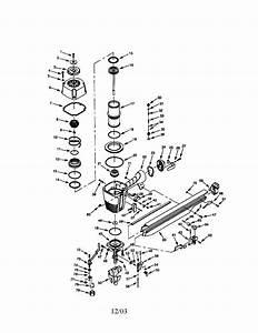 Craftsman Nailer Framing Nailer Parts