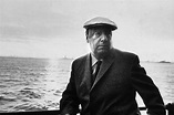 Pablo Neruda Wrote Me a Poem - The New Yorker
