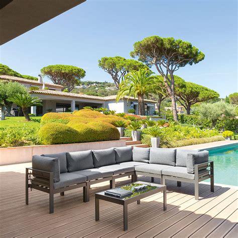 stunning salon de jardin fin stunning salon de jardin hesperide sesimbra images