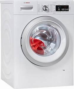 Waschmaschine Von Bosch : bosch waschmaschine waw28570 8 kg 1400 u min otto ~ Yasmunasinghe.com Haus und Dekorationen