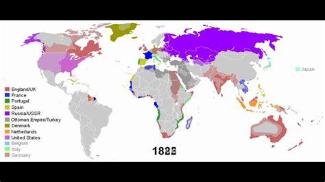 european colonial empires   youtube