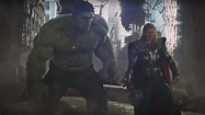 The Hulk Might Be Really Chatty In The Next Thor Movie | GQ