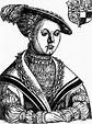 Elisabeth von Brandenburg (Hohenzollern), Herzogin zu ...