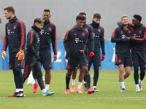 Chelsea vs Bayern Munich predicted line-ups and team news ...