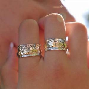 wedding spinner ring gold spinner ring concave comfort With spinner wedding ring
