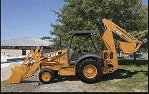 Case 580m Series 3 Loader Backhoe Service Parts Catalogue