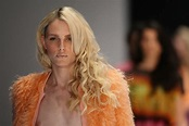 Andreja Pejic Hair, Makeup And Most Beautiful Moments ...