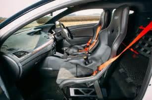 renault megane rs  trophy    interior autocar