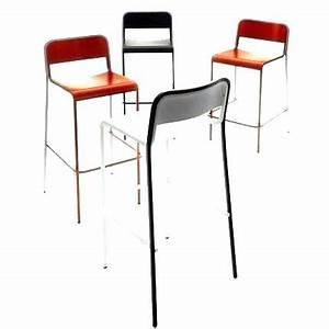 Table Haute Bar Ikea : table haute et tabouret de bar ~ Teatrodelosmanantiales.com Idées de Décoration