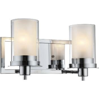 buy the hardware house 210454 chrome wall fixture two