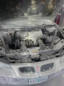 2000 Pontiac Grand Prix Engine Fire  16 Complaints