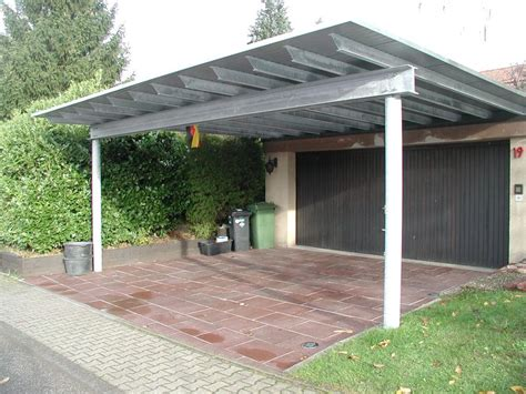 Carport  Pross & Schondelmaier In Bretten
