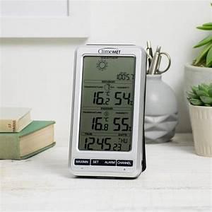 Temperature  U0026 Humidity Station Cm7058  U2013 Skyview