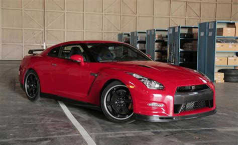 2014 Gtr Track Edition by 2014 Nissan Gt R Track Edition Review Car Reviews
