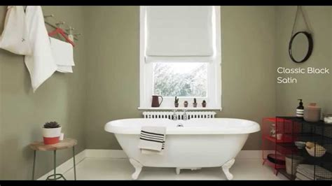 gorgeous 20 dulux bathroom tile paint colours inspiration