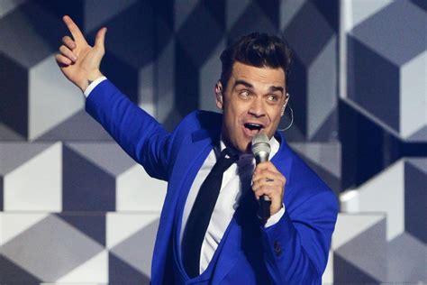 Viagogo Vasco by Biglietti Robbie Williams Biglietti Concerti Robbie