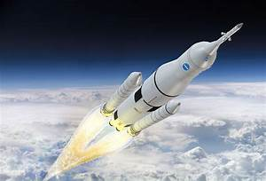 NASA Tests The New Rocket Booster That Will Take Humanity ...