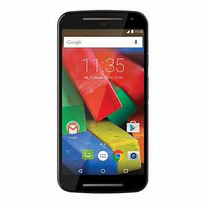 Motorola Moto G 4G Dual Sim (2nd gen) Specifications ...
