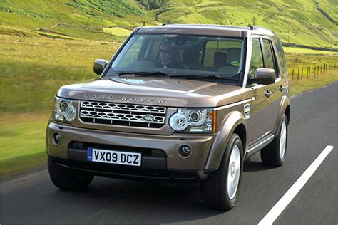 land rover discovery gebraucht land rover discovery 2 3 4 gebraucht gebrauchtwagen tuning und test berichte