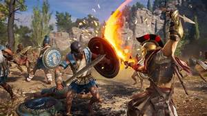 'Assassin's Creed Odyssey', Review And More – The ...