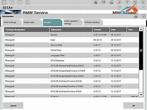 Logiciel Diagnostic Bmw Gratuit : comment utiliser ista psdzdata full pour bmw clignotant ~ Nature-et-papiers.com Idées de Décoration