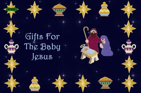 christmas baby jesus party for kids the catholic toolbox lesson plan wise 1st grade on up