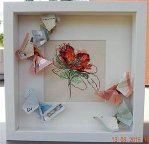 Blumen Aus Geld Basteln : 10 besten geldgeschenk bilder auf pinterest geschenke verpacken geschenkideen und kleine ~ Bigdaddyawards.com Haus und Dekorationen